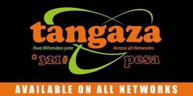 Tangaza